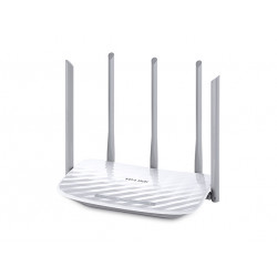 ROUTER TP-LINK ARCHC60 AC1350 DUAL BAND (TPLARCHRTC60)