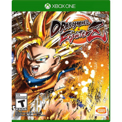 JUEGO XBOX ONE DRAGON BALL Z FIGHTERS
