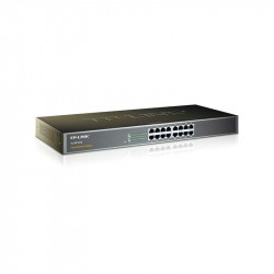 SWITCH TP-LINK 16 PUERTO TPLF1016
