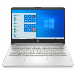 NOTEBOOK  HP 14S-DQ1034NS
