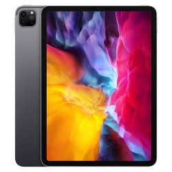 "TABLET APPLE IPAD PRO 11"" 2ND GEN.WI-FI 256 GB SPACE GREY"