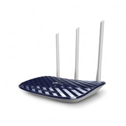 ROUTER INALAMBRICO TP-LINK DUAL BAND AC750 (C20)  (I330ARCHC20)